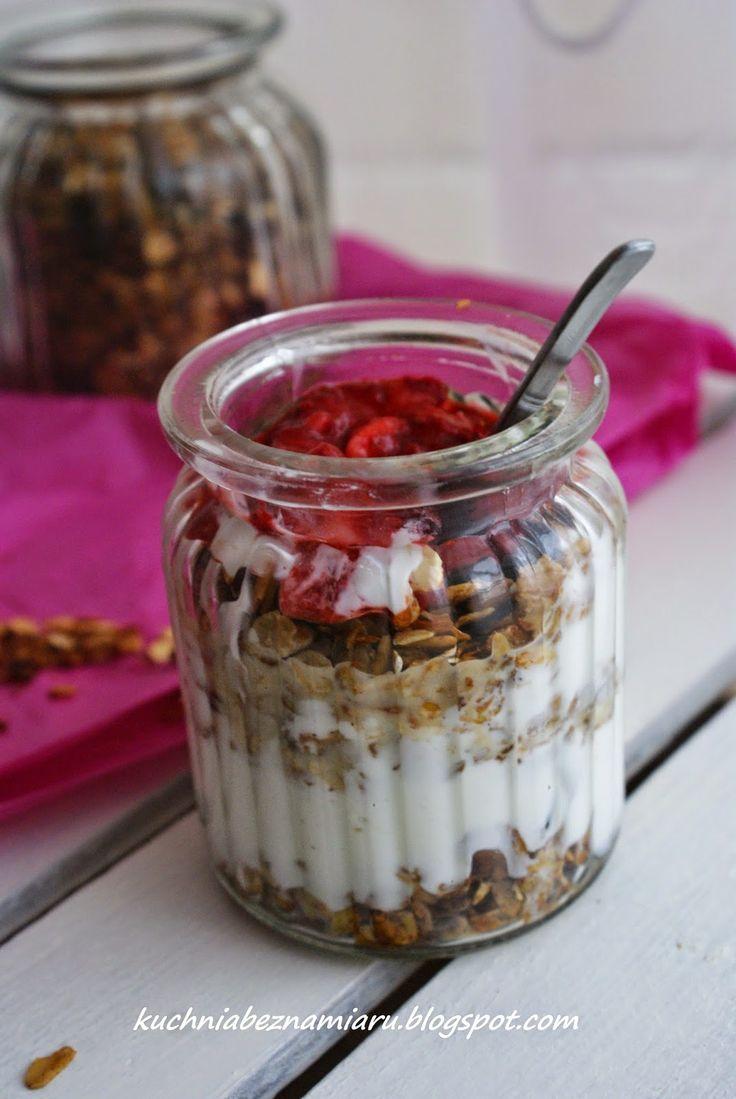 . Cook Ink: Zdrowe śniadanie Ewy Chodakowskiej