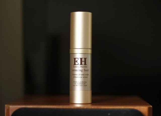 Emma Hardie Amazing Face Firming Eye Serum Review