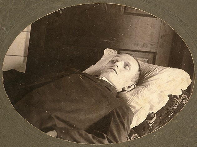 Pin By Antique Photo Album On Victorian Post Mortem