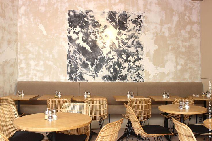 TEMPLE // Season .resto bar bio - 1 rue Charles-François Dupuis, 75003 Paris. Ouverture du lundi au dimanche de 8h30 à 1h. Dear Muesli à 8 €. Boissons entre 2 et 7 €. Plats entre 9 et 20 €