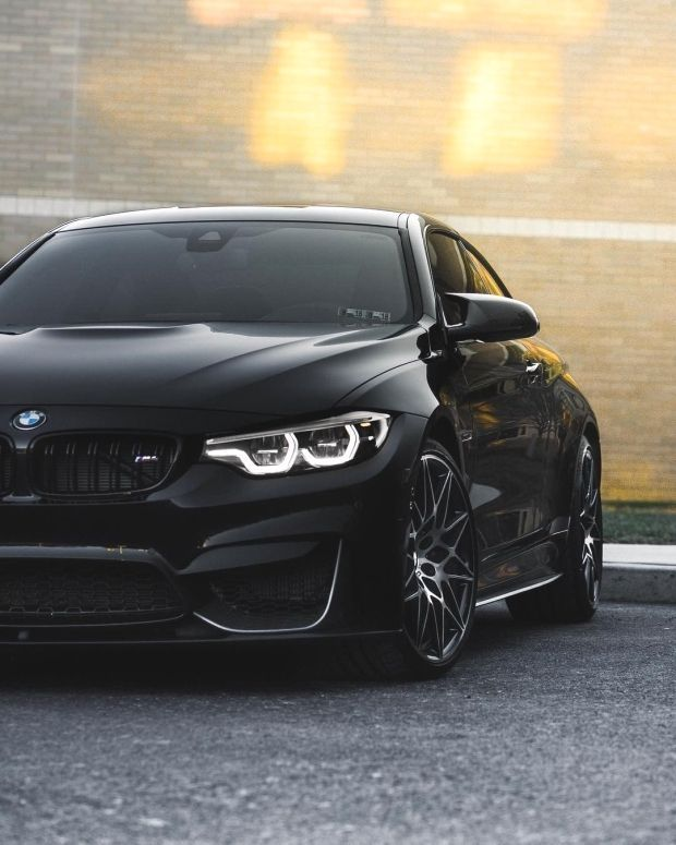 Bmw M4 Coupe With Competition Package Bmwrepost Shadow M4