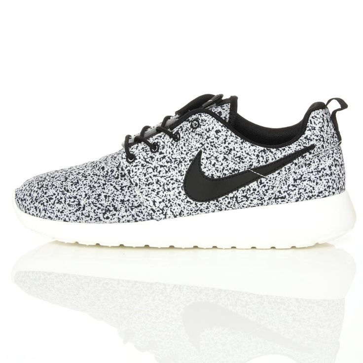 Nike Roshe Run 2013 Cheetah White