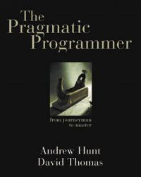 """What others in the trenches say about The Pragmatic Programmer...""""The cool thing about this book is that it's great for keeping the programming process fresh. The book helps you to continue to grow and clearly comes from people who have been there."""" --Kent Beck, author of Extreme Programming Explained: Embrace Change  """"I found this book to be a great mix of solid advice and wonderful analogies!"""" --Martin Fowler, author of Refactoring and UML Distilled  """"I would bu..."""
