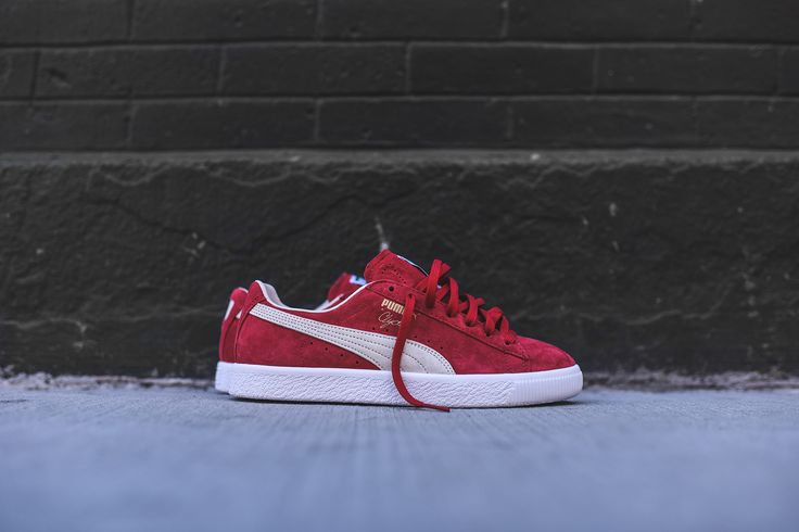 Puma Clyde Select Pack | Kith NYC