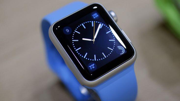 Cómo Activar y Desactivar los Labels en Apple Watch