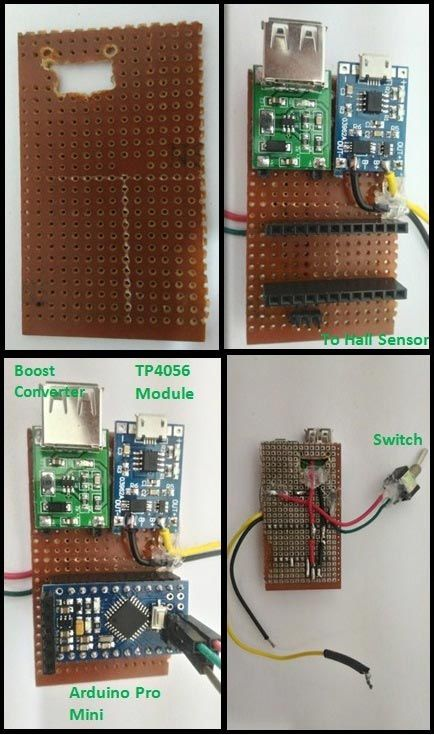 Best images about arduino projects on pinterest