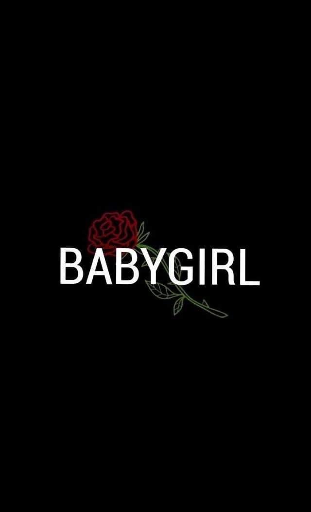 Pin On Wallpapyer Babygirl baby tumblr wallpaper
