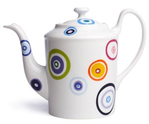 Coffee Pot: Polka Dots, Memorial Cups, Teapots, Dots Teas, Coffee Pots, Teas Pots, Pots Club, Dots Polka, Coff Pots