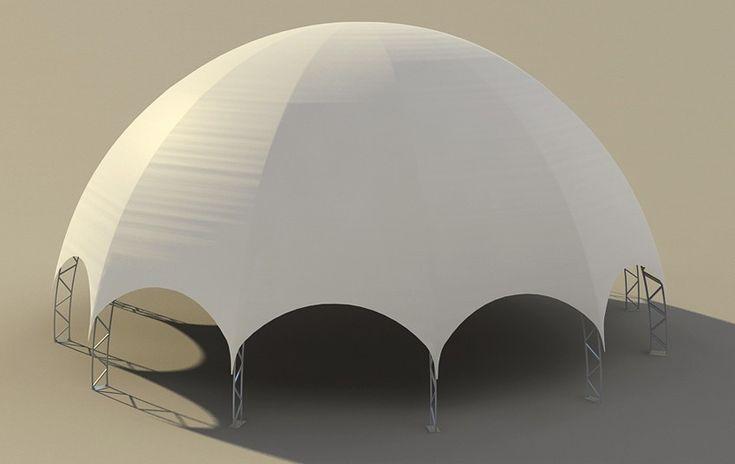 Tenda Bolha