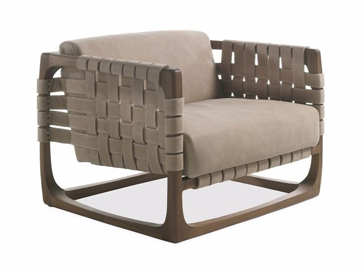 Bungalow Armchair