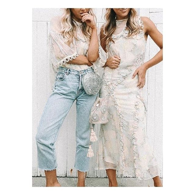 Stevie May - Luxury Bohemian Clothing Online
