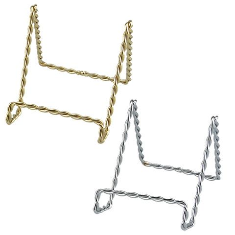 Special Moments Small Metal Display Easels