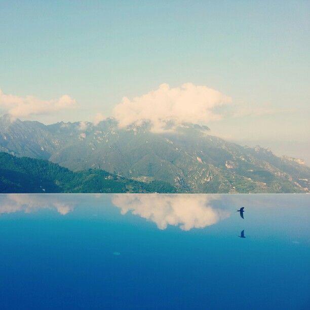 #destinationwedding #evergreen #hotelcaruso #ravello #amalficoast #wedding today www.produzionievergreen.com
