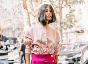 Londres es la ciudad por excelencia del 'tailoring', y esto se vio perfectamente reflejado en los muchos looks de traje (y alguna que otra sorpresa) de las invitadas a los shows de Burberry, Simone Rocha o J.W. Anderson