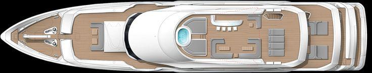 155 Yacht – Sunseeker