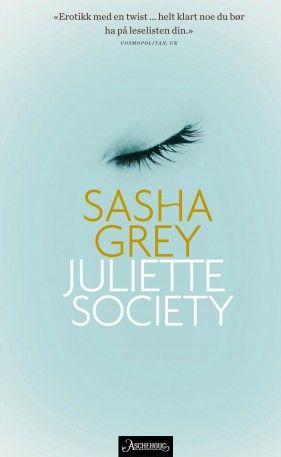 """""""Juliette Society"""" er som """"Fight Club"""" i en svært seksualisert verden. Dette er ikke en bok du kjøper sammen med moren din."""