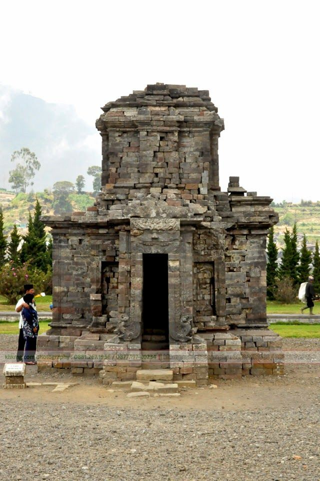 Obyek Wisata Dieng : Kawah, Candi , Telaga Warna - Photo oleh KLIKMG Photographer Indonesia, Photographer Banyumas, Photographer Purwokerto,...