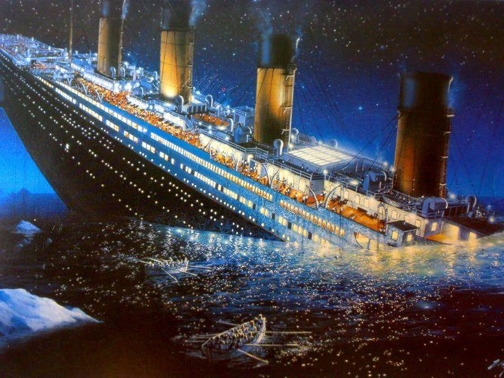 titanic ship - Google Search