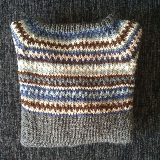 Ravelry: Project Gallery for patterns from Strikk med raske pinner