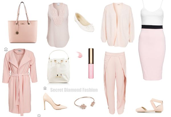 Secret Diamond Fashion >