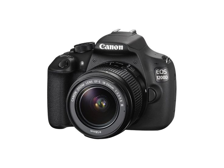 Canon EOS 1200D Digital SLR Camera | Style Sitterhttp://www.stylesitter.co.uk/canon-eos-1200d-digital-slr-camera-with-ef-s-18-55mm-f3-5-5-6-iii-lens/