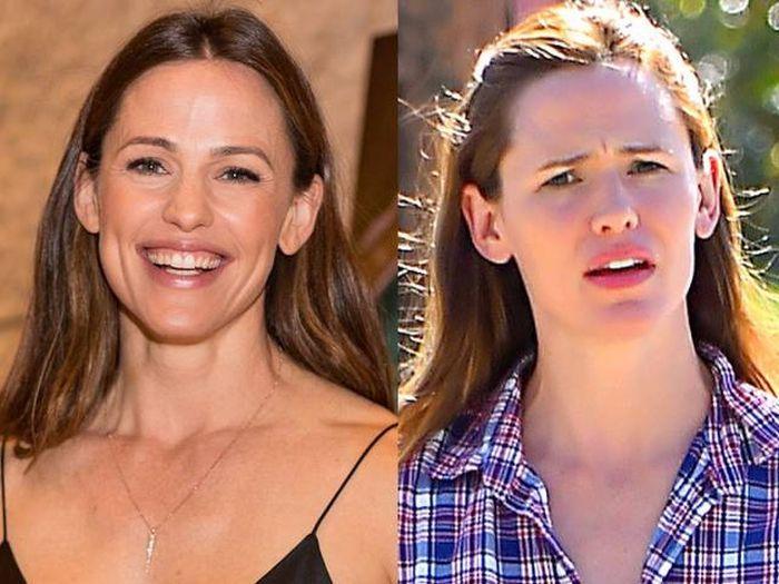 Actresses With No Make Up On 31 Photos Actress Without Makeup Without Makeup Brunette Actresses