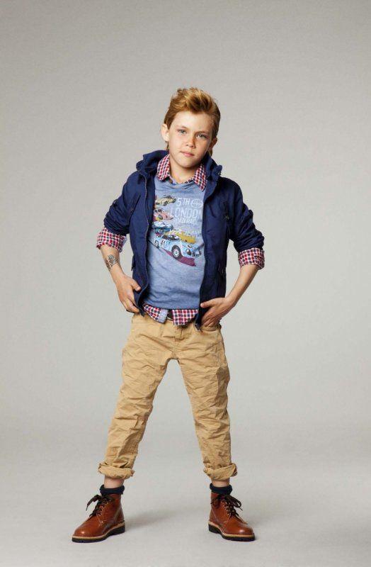 Pepe Jeans ss 2013 kidsfasion