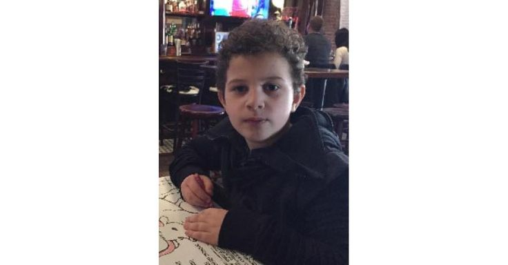 Missing From: Trumbull, CT. Missing Date: 03/12/2016. An AMBER Alert has been issued for the child missing out of Trumbull, Connecticut. Traveling in the listed vehicle.