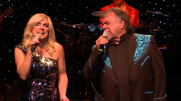 Rhonda Vincent & Gene Watson - Gone For Good