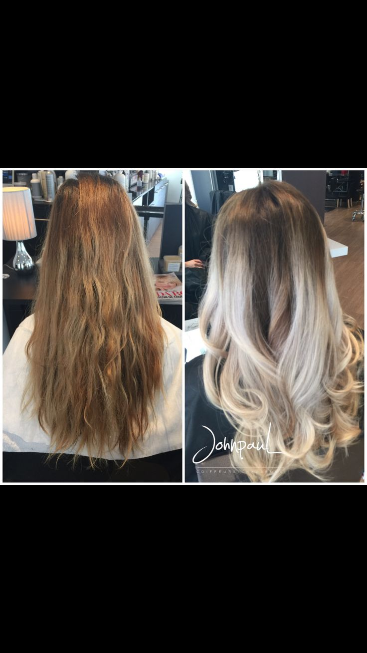 15 Must-see Relooking Coiffure Pins | Cheveux relooking, Dernières ...