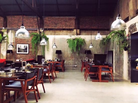 The Never Ending Summer Restaurant Foto