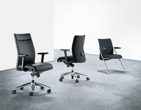 Chaises de bureau | PRESTO.