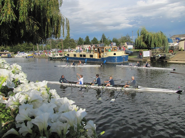 Paralympic Flame in Ely Cambridgeshire, via Flickr.