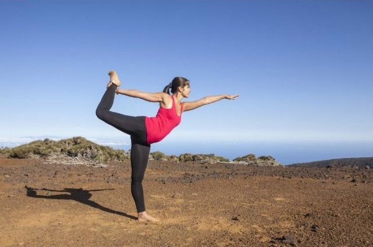 The Best Energy-Boosting Yoga Poses|The Active Times