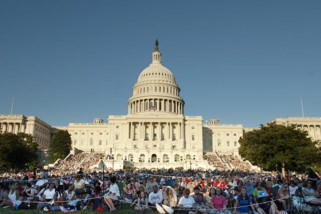 What to Do on Labor Day Weekend in Washington DC