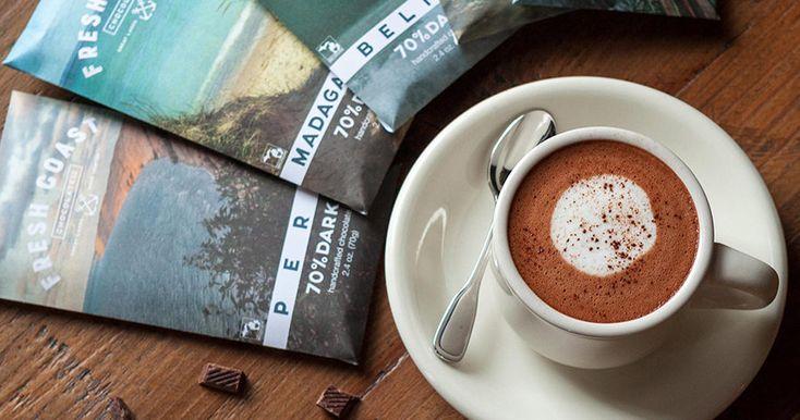 The Origins and Anatomy of An Artisan Chocolate Bar. Bean to bar chocolate, Artisan chocolate, Craft Chocolate, Organic chocolate