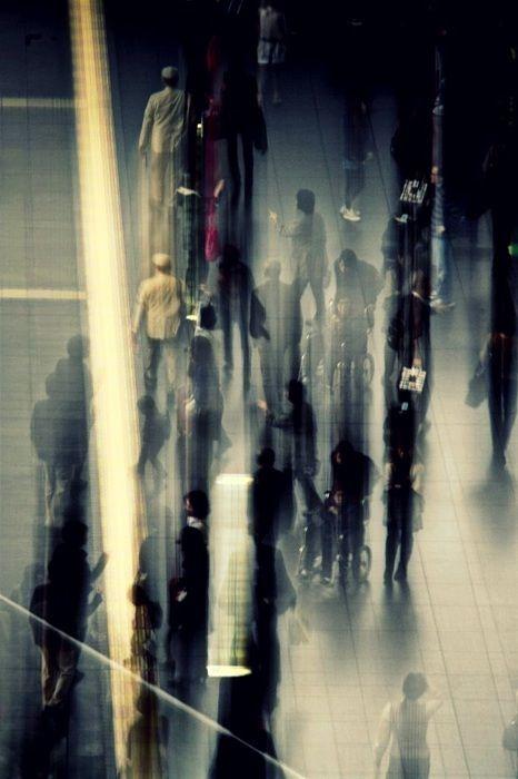 Satoshi Okazaki - Yellow Line