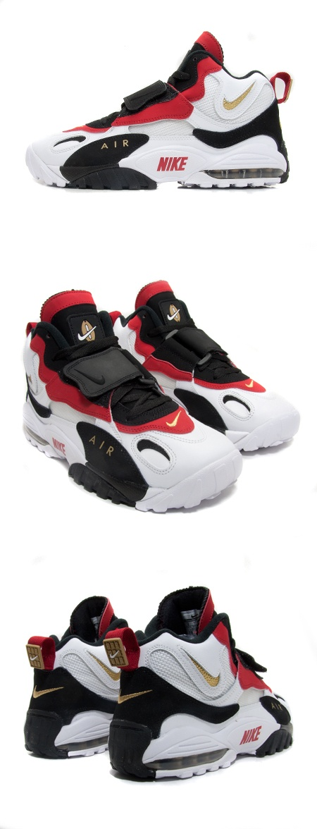 e46ebab66c ... nike air max speed turf 49ers finish line ...