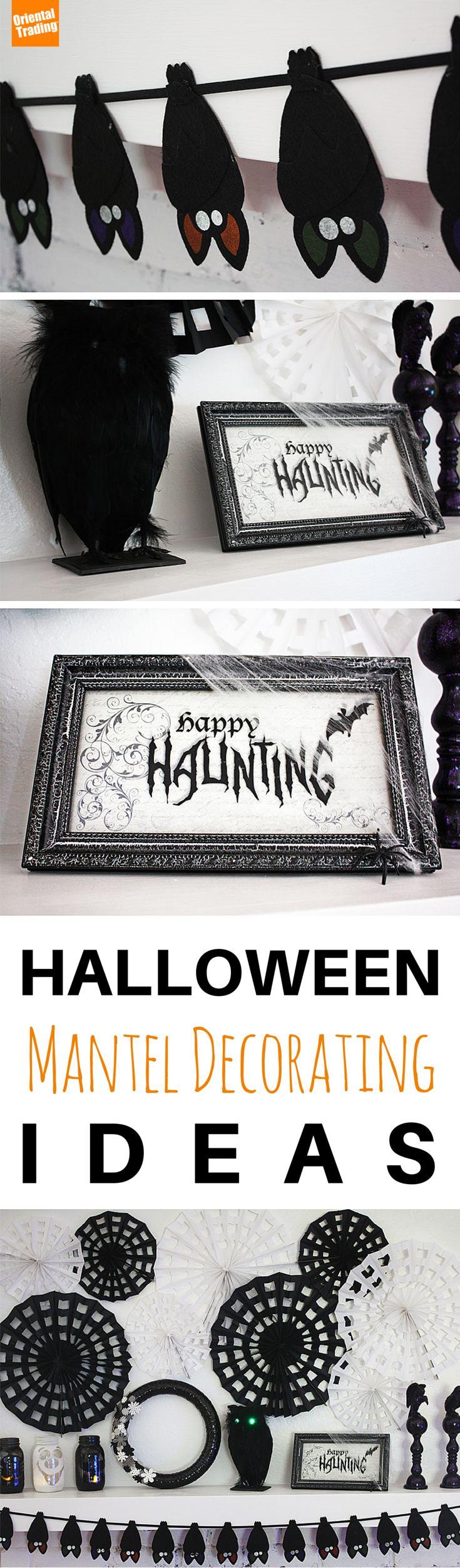 3054 best Halloween Decorating Ideas & Scare Tactics (indoors and ...