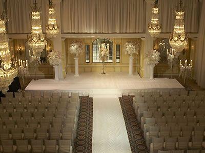 The WIllard InterContinental Washington DC Wedding Venue Area Weddings 20004