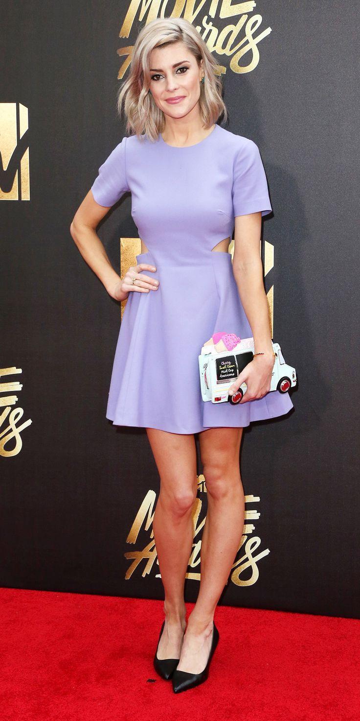 Mtv Movie Awards Red Carpet Images 2017 MTV Amp TV