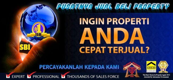 Propertyku: INGIN PROPERTY ANDA CEPAT TERJUAL / TERSEWA ??? PE...