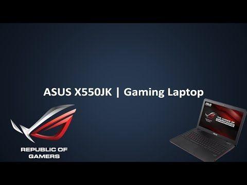"""ASUS X550JK-XO012D, Core i5-4200H, 4GB, 500GB, 2GB Vga GTX850M, 15.6"""", Free Dos :: SEVİLCAN BG"""