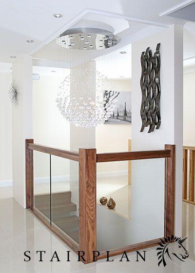 Glass Balustrade Panels