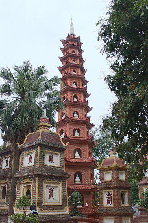 Hanoi, Viet Nam