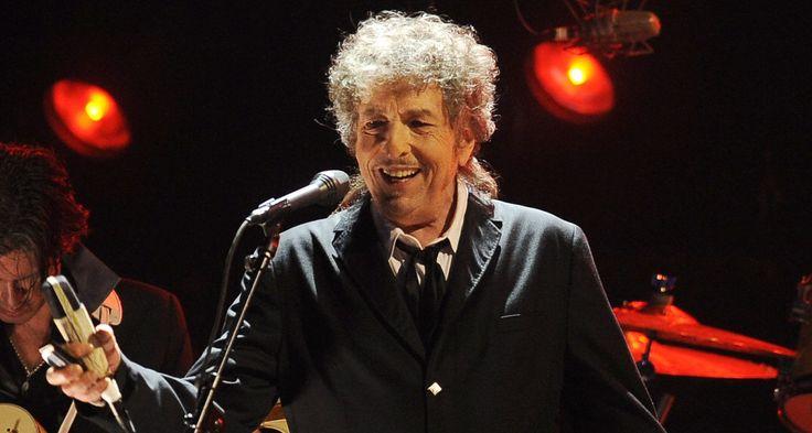 """Dylan will Nobelpreis """"nach Möglichkeit"""" persönlich entgegennehmen - kurier.at"""