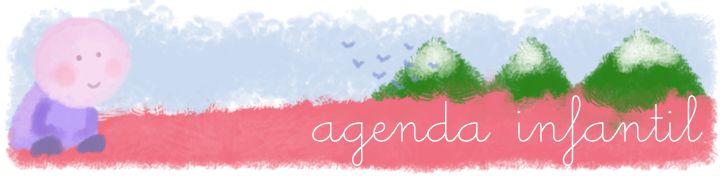 Agenda Infantil - Província de Lleida