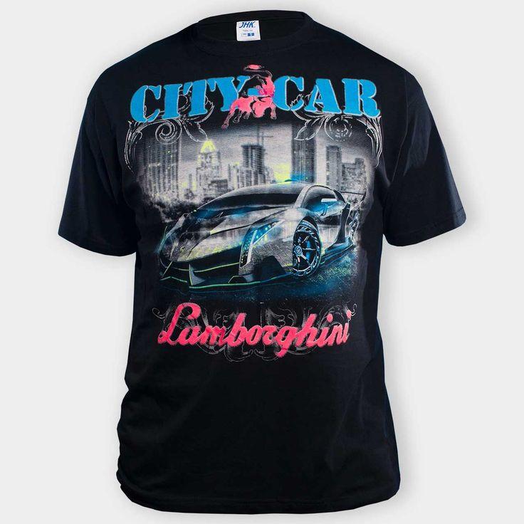 Футболка Lamborghini. Мужская спортивная футболка с надписью. Цена 250 грн.  Размеры: S / M / L / XL / 2XL. Достатка по Украине, наложенный платёж. Мужские футболки. Оригинальные мужские футболки.