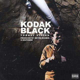 Billboard Hot 100 - Letras de Músicas - Sanderlei: Tunnel Vision - Kodak Black - La traducción en español