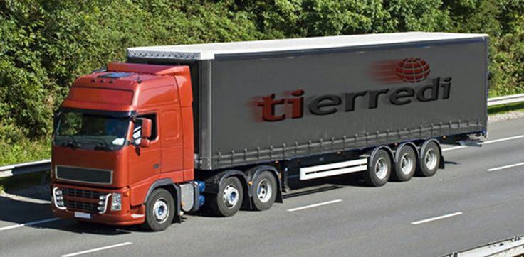 Servizi Internazionali via Terra >>> www.tierredi.it/servizi.html#internazionaleterra  Il giusto mix tra qualità e prezzo! Tierredi ✆ 035 213 015